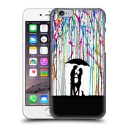 Official Marc Allante Silhouettes Two Step Hard Back Case For Apple Iphone 6 / 6S