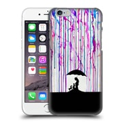 Official Marc Allante Silhouettes Cradle Hard Back Case For Apple Iphone 6 / 6S