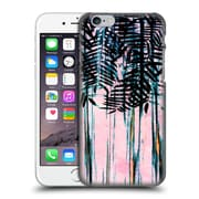 Official Nika Martinez Tropical Foliage Hard Back Case For Apple Iphone 6 / 6S