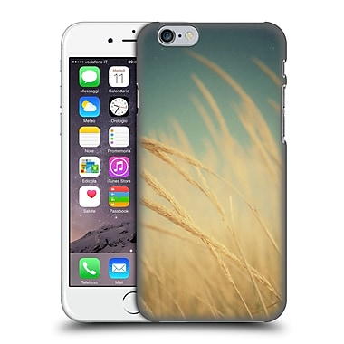 Official Olivia Joy Stclaire Nature Sea Grass Hard Back Case For Apple Iphone 6 / 6S