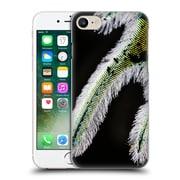 Official Elena Kulikova Plumes Shimmering Madagascan Sunset Moth 1 Hard Back Case For Apple Iphone 7