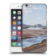 Official Luke Gram Tropical Yellowstone National Park I Hard Back Case For Apple Iphone 6 Plus / 6S Plus