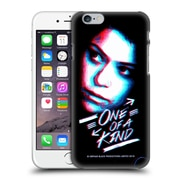 Official Orphan Black One Of A Kind Sarah Manning Hard Back Case For Apple Iphone 6 / 6S