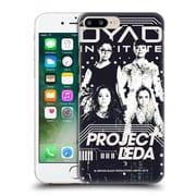 Official Orphan Black Project Leda Portrait Dyad Hard Back Case For Apple Iphone 7 Plus