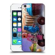 Official Eric Joyner Donuts Misty Path Hard Back Case For Apple Iphone 5 / 5S / Se