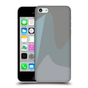 Official Magdalena Hristova Clean Lines 2 Lilac Hard Back Case For Apple Iphone 5C