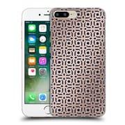 Official Magdalena Hristova Ornaments Rose Gold 2 Hard Back Case For Apple Iphone 7 Plus