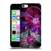 Official Eli Vokounova Fractal Art Fly Hard Back Case For Apple Iphone 5C