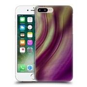 Official Elena Kulikova Agates Purple 1 Hard Back Case For Apple Iphone 7 Plus
