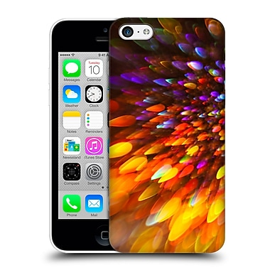Official Elena Kulikova Vivid Champagne Sparkles Hard Back Case For Apple Iphone 5C