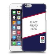 Custom Customised Personalised England Rugby Union 2016 17 Alternate Kit Colors Hard Back Case For Apple Iphone 6 Plus 6S Plus