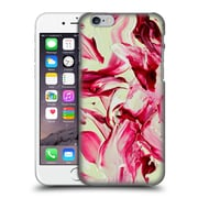 Official Djuno Tomsni Abstract Cherry Blossom Girl Hard Back Case For Apple Iphone 6 / 6S