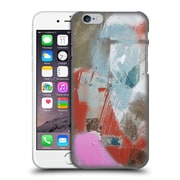Official Aini Tolonen In The Mood The Redhaired Girl Hard Back Case For Apple Iphone 6 / 6S