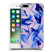 Official Djuno Tomsni Abstract 2 Polar Hard Back Case For Apple Iphone 7 Plus