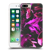 Official Djuno Tomsni Abstract 2 Orchidea Hard Back Case For Apple Iphone 7 Plus