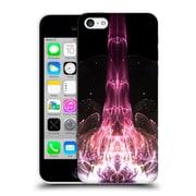 Official Eli Vokounova Fractal Art Dreaming Of Rebirth Hard Back Case For Apple Iphone 5C
