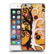 Official Natasha Wescoat Dreamscapes Black And White Hard Back Case For Apple Iphone 6 Plus / 6S Plus