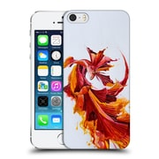 Official Marc Allante Animals Ignite Hard Back Case For Apple Iphone 5 / 5S / Se