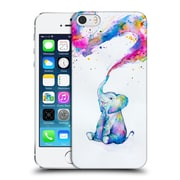 Official Marc Allante Animals Spring Hard Back Case For Apple Iphone 5 / 5S / Se