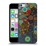 Official Olivia Joy Stclaire Circles Dusk Hard Back Case For Apple Iphone 5C