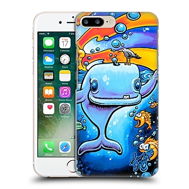 Official Drew Brophy Surf Art 2 Wilson Hard Back Case For Apple Iphone 7 Plus