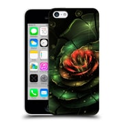 Official Eli Vokounova Fractal Art Breathe Hard Back Case For Apple Iphone 5C