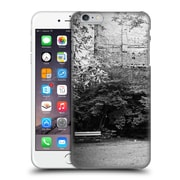 Official Dorit Fuhg City Street Life The Courtyard Hard Back Case For Apple Iphone 6 Plus / 6S Plus