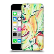 Official Djuno Tomsni Abstract 2 One Note Samba Hard Back Case For Apple Iphone 5C