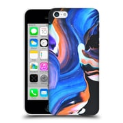 Official Djuno Tomsni Abstract 2 Waves Hard Back Case For Apple Iphone 5C