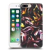 Official Djuno Tomsni Abstract Nothing Gold Hard Back Case For Apple Iphone 7 Plus