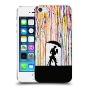 Official Marc Allante Silhouettes Tempest Hard Back Case For Apple Iphone 5 / 5S / Se