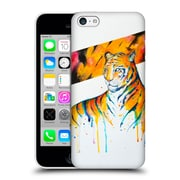 Official Marc Allante Animals Burning Bright Hard Back Case For Apple Iphone 5C