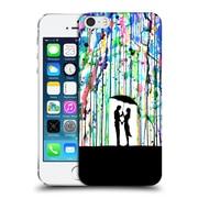 Official Marc Allante Silhouettes Pour Deux Hard Back Case For Apple Iphone 5 / 5S / Se