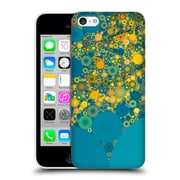 Official Olivia Joy Stclaire Circles A Million Little Stars Hard Back Case For Apple Iphone 5C