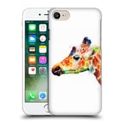 Official Jacqueline Maldonado Animals The Aesthetic Hard Back Case For Apple Iphone 7