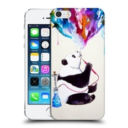 Official Marc Allante Animals Chai Hard Back Case For Apple Iphone 5 / 5S / Se