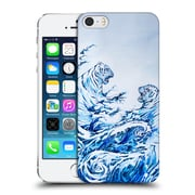 Official Marc Allante Animals The Crashing Waves Hard Back Case For Apple Iphone 5 / 5S / Se
