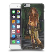 Official Jane Starr Weils Dragon Deity Heartbox 2 Hard Back Case For Apple Iphone 6 Plus / 6S Plus