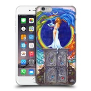 Official Jane Starr Weils Dragon Deity Summoning The Elemental Hard Back Case For Apple Iphone 6 Plus / 6S Plus