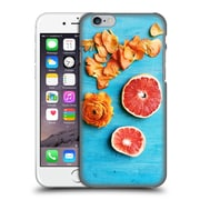 Official Olivia Joy Stclaire Tropical She Made Her Own Sunshine Hard Back Case For Apple Iphone 6 / 6S