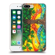 Official Drew Brophy Surf Art 2 Tree Of Life Hard Back Case For Apple Iphone 7 Plus
