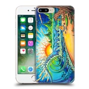 Official Drew Brophy Surf Art 2 Surfed Out Hard Back Case For Apple Iphone 7 Plus