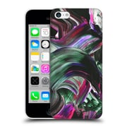 Official Djuno Tomsni Abstract 2 The Pulse Hard Back Case For Apple Iphone 5C