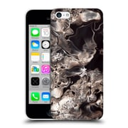 Official Djuno Tomsni Abstract 2 Volutes Hard Back Case For Apple Iphone 5C