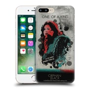 Official Orphan Black Posters Sarah And Helena Hard Back Case For Apple Iphone 7 Plus