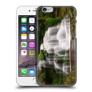 Official Michael Blanchette Appalachians Moss On The Rocks At Elakala Falls Hard Back Case For Apple Iphone 6 / 6S