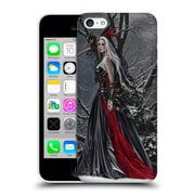 Official Nene Thomas Dragons Shadows And Snow Hard Back Case For Apple Iphone 5C