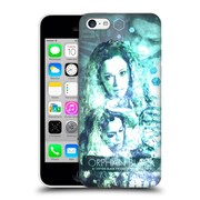 Official Orphan Black Characters Helena Hard Back Case For Apple Iphone 5C