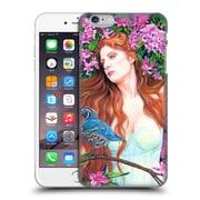 Official Jane Starr Weils Goddess 2 Quail Hard Back Case For Apple Iphone 6 Plus / 6S Plus