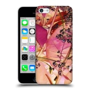 Official Magdalena Hristova Secret Garden Pink 2 Hard Back Case For Apple Iphone 5C